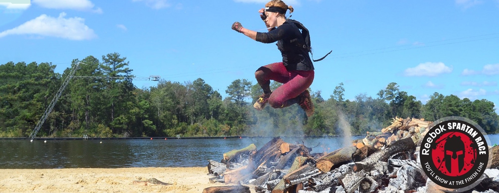Spartan Race Stories: Crystal Pace