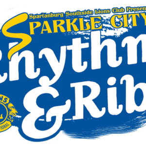 Sparkle City Rhythm & Ribs