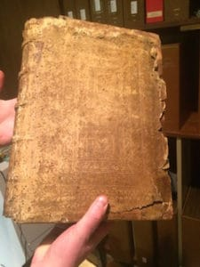 notebook of slave trader william james smilth