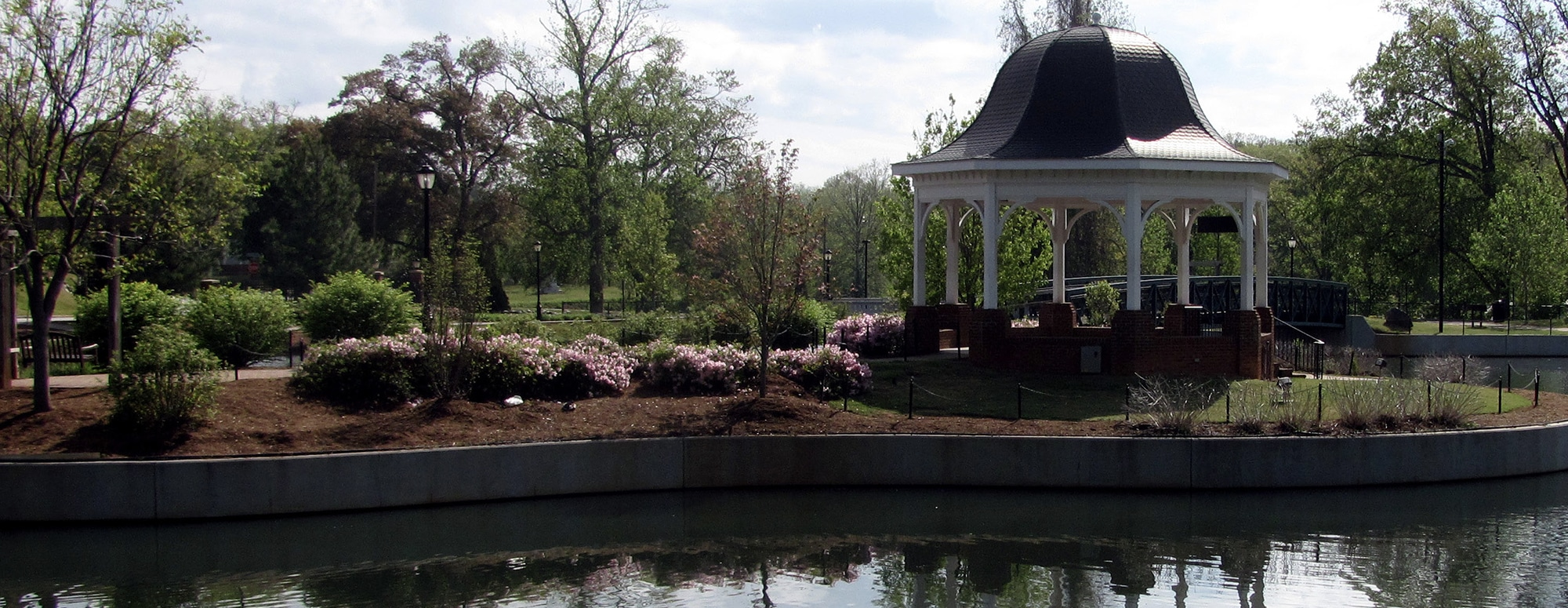 Must Visit Parks in Spartanburg