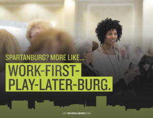 spartanburg group sales information