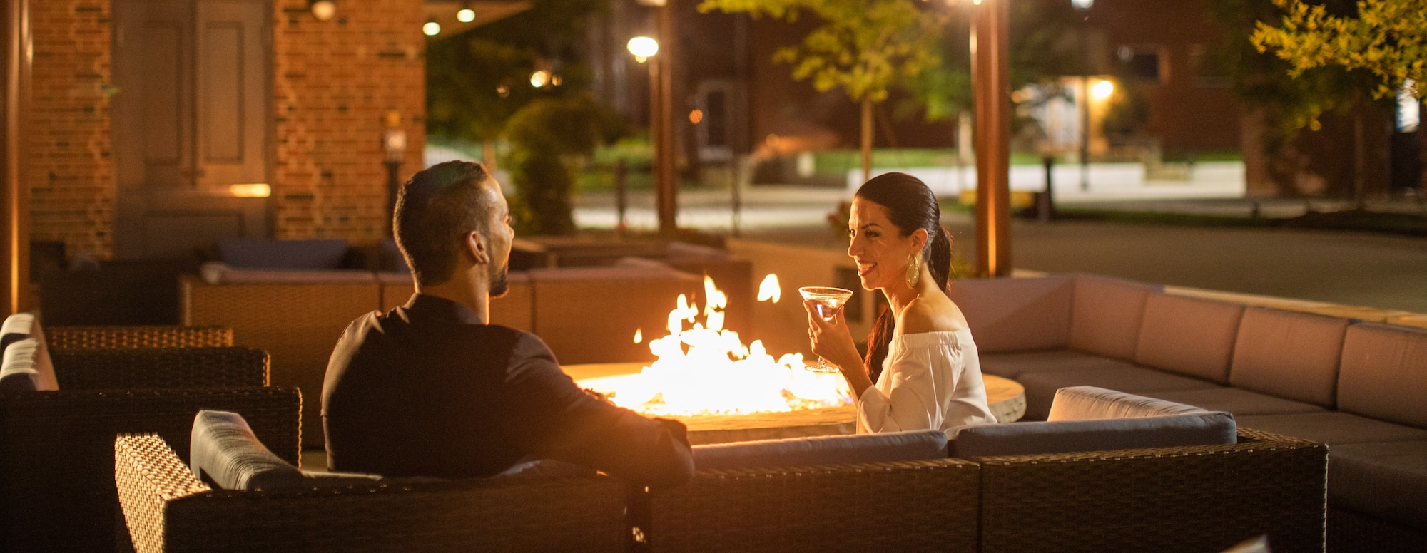 Spend a Romantic Weekend in Spartanburg