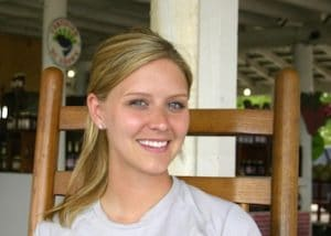 bethani cooley of strawberry hill farms