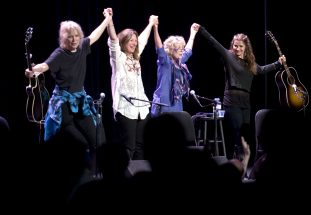 An Evening of Stories & Songs with Marshall Chapman, Jill McCorkle, Lee Smith, and Matraca Berg