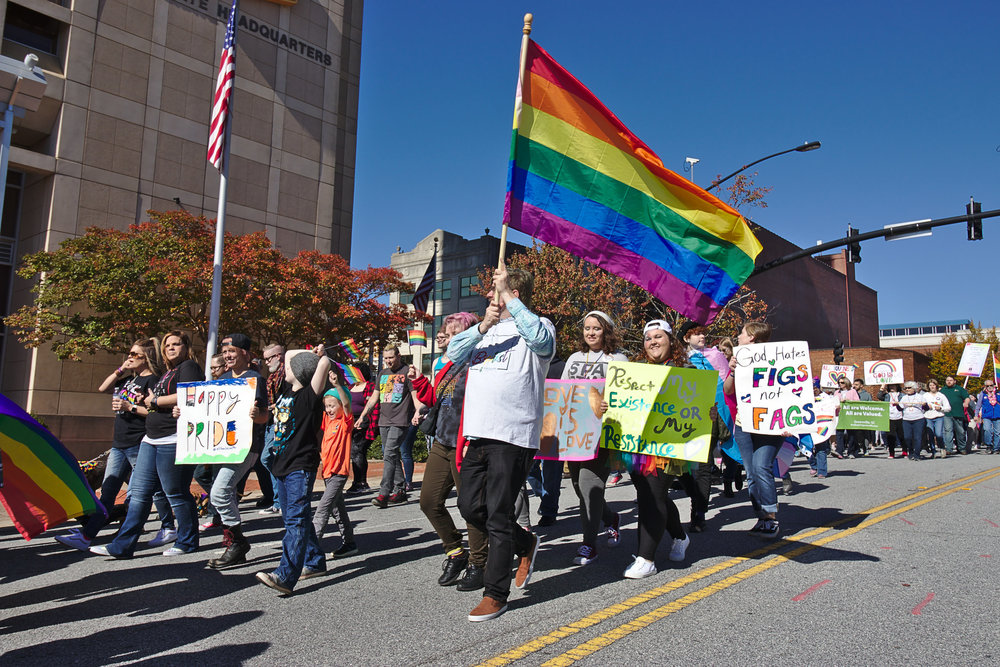 Pride in Spartanburg: Best Spots for LGBTQ Visitors