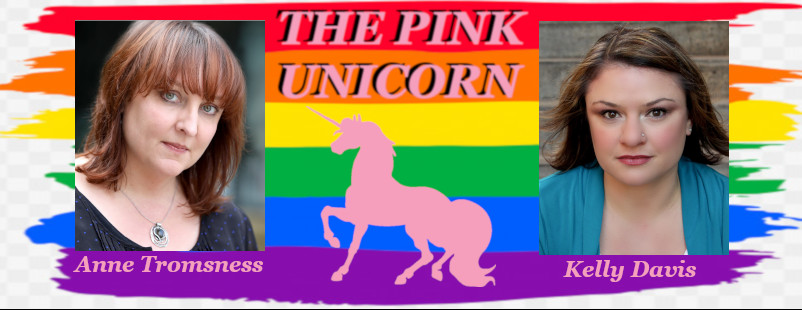 The Pink Unicorn
