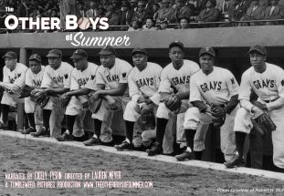 The Other Boys of Summer: Film Screening