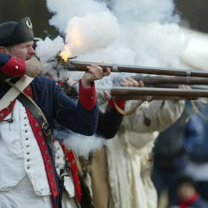 239th Anniversary of the Battle of Cowpens