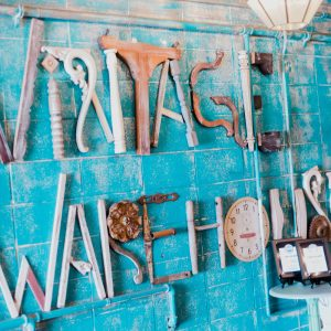 Vintage Warehouse Winter Market