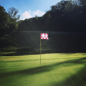 Heddles Hideaway Golf Course