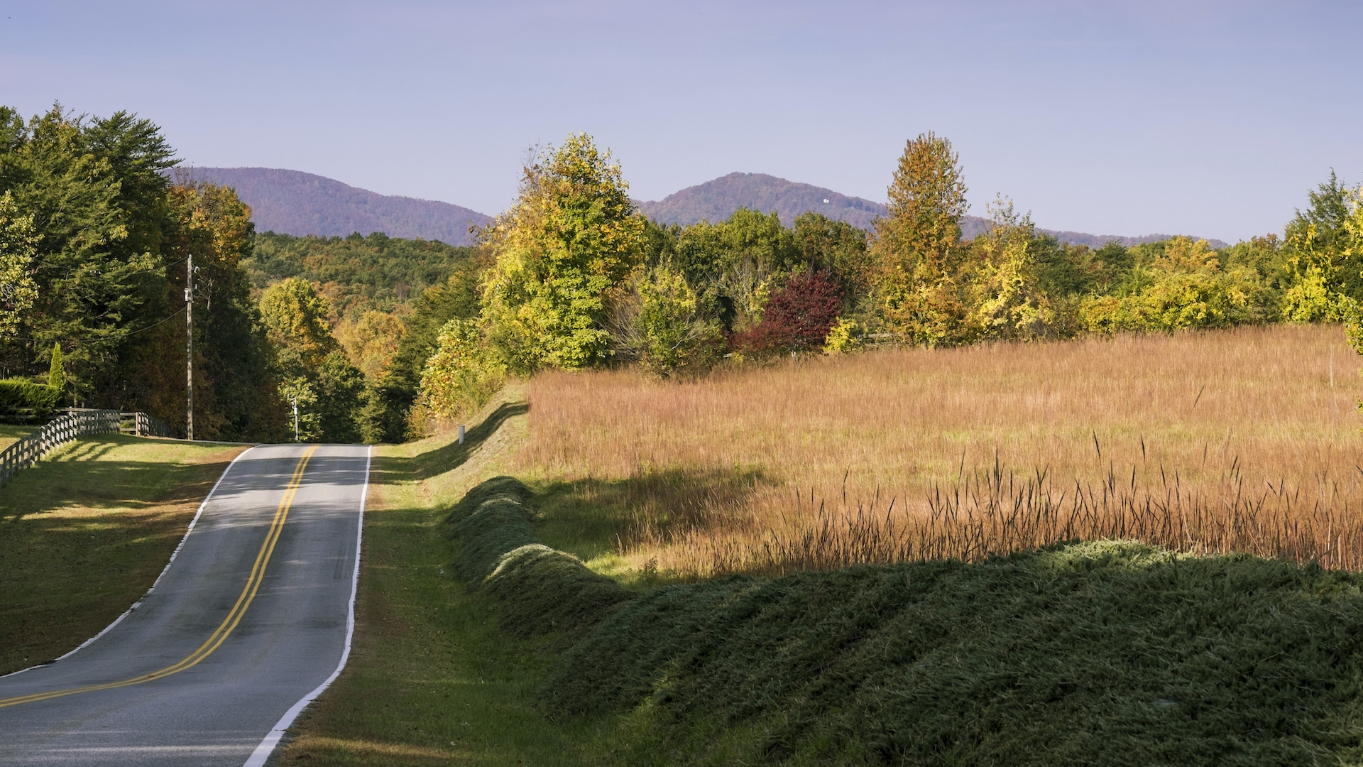 Take a Fall Road Trip to Spartanburg