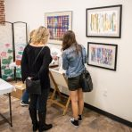 Get a Good Look: Spartanburg's Art Galleries